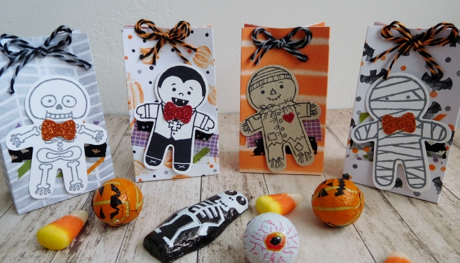 Little Paper Party, Cookie Cutter Halloween, Halloween Night DSP, Treat Bag.jpg