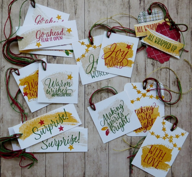 Little Paper Party, Tin of Tags, Christmas gift tags.jpg