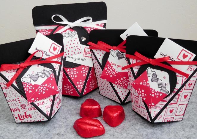 Little Paper Party, Sealed with Love Bundle, Sending Love DSP, Self Closing Bag3.jpg