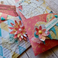 Loaded Envelopes for Mum (Part 1)