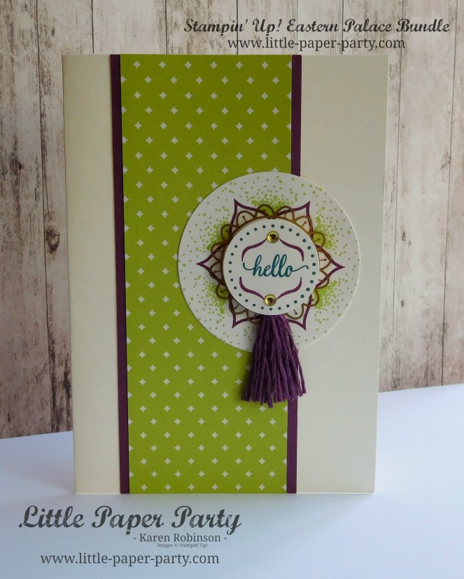 Little Paper Party, Eastern Palace Premier Bundle, #2