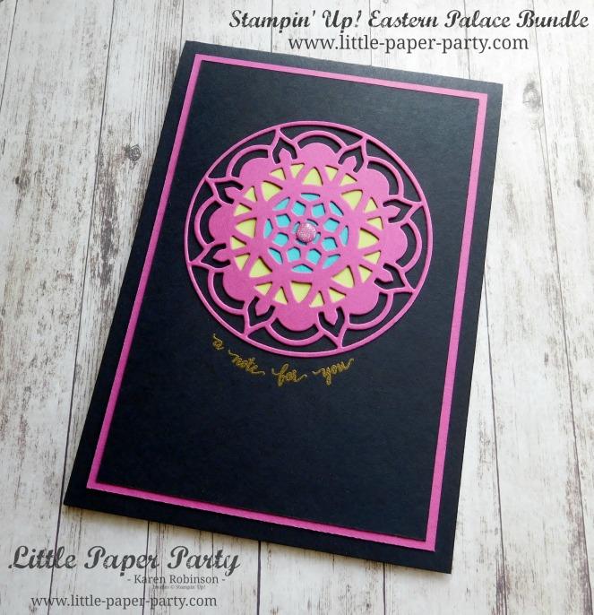 Little Paper Party, Eastern Palace Premier Bundle, #5