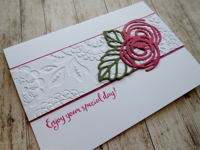 Little Paper Party, Swirly Scribbles, Rose Garden Thinlits, Dragonfly Dreams2