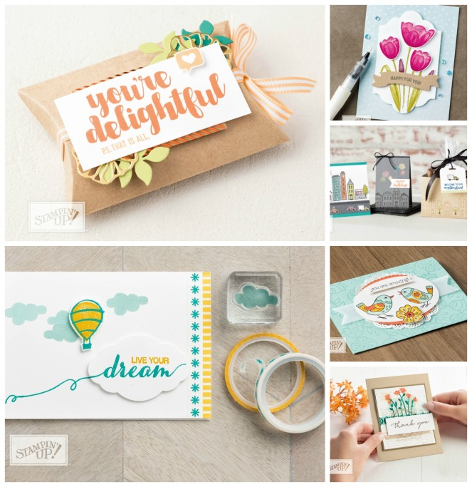 Little Paper Party, Top 10 Collage, Host sets