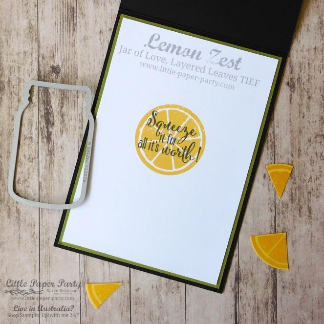 Little Paper Party, Lemon Zest, Jar of Love, #2.jpg