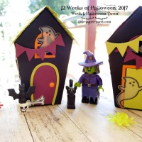 12 Weeks of Halloween - Week 1