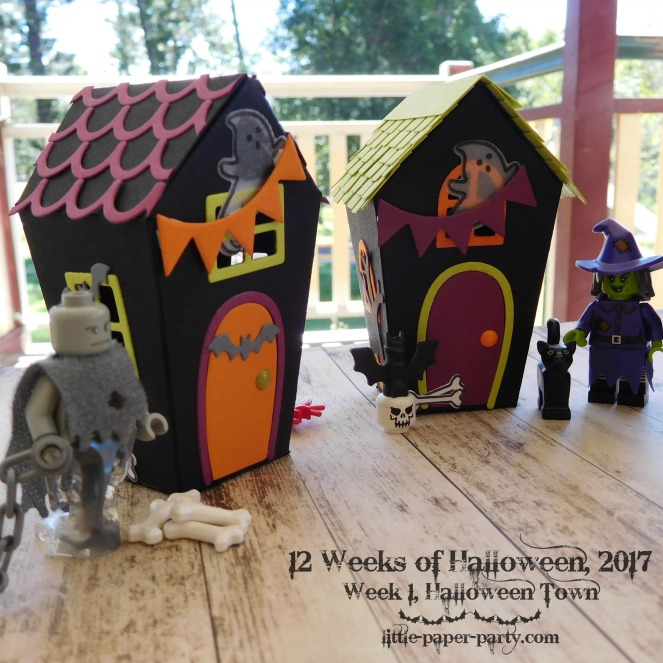 Little Paper Party, 12 Weeks of Halloween 2017, #1, Home Sweet Home Thinlits, #4.jpg