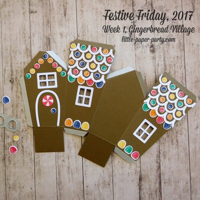 Little Paper Party, Festive Friday 2017, Home Sweet Home Thinlits, Sweet Home, #1.jpg