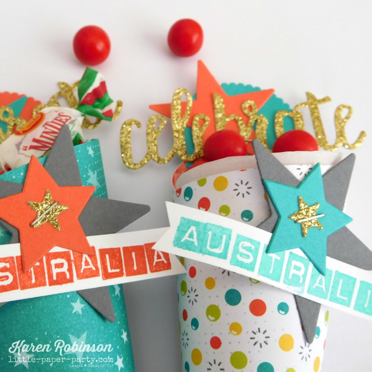 Bubbles & Fizz for Australia Day | Part 3