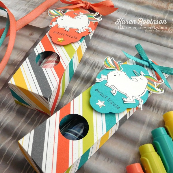 Little Paper Party, Magical Day Bundle, Bubbles & Fizz DSP, #3