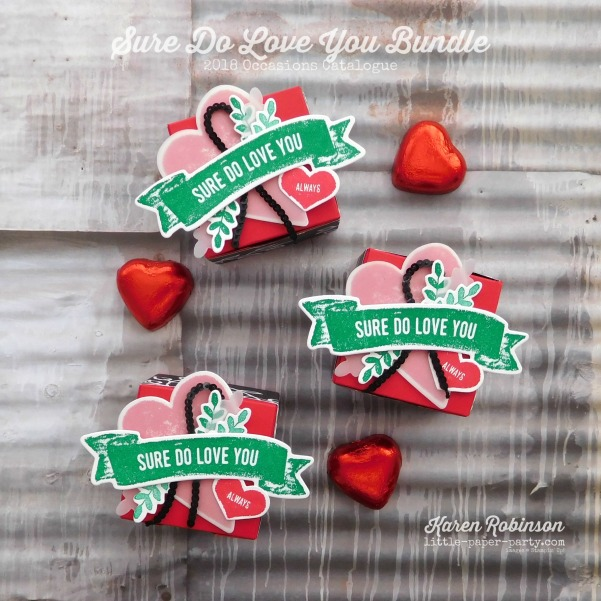 Little Paper Party, Sure Do Love You Bundle, Patal Passion DSP, Treat Box, #1.jpg
