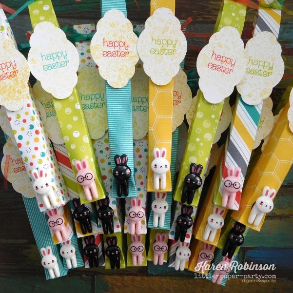 Little Paper Party, Bubbles & Fizz DSP, Wood Words, #2