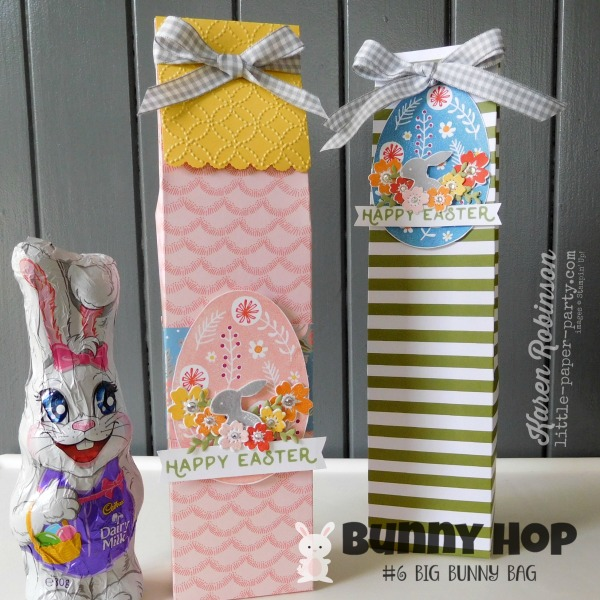 Little Paper Party, Bunny Hop 2018, Sweet Soiree DSP, Hello Easter, Bloomin' Love, #1
