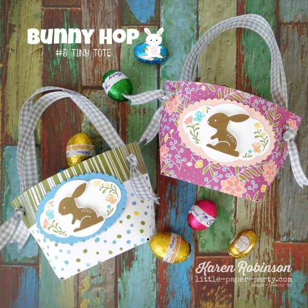 Little Paper Party, Bunny Hop 2018, Sweet Soiree DSP, Hello Easter, Label Me Pretty Bundle, #3