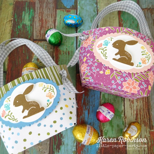 Little Paper Party, Bunny Hop 2018, Sweet Soiree DSP, Hello Easter, Label Me Pretty Bundle, #4