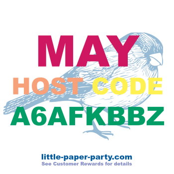 Host Code May 2018