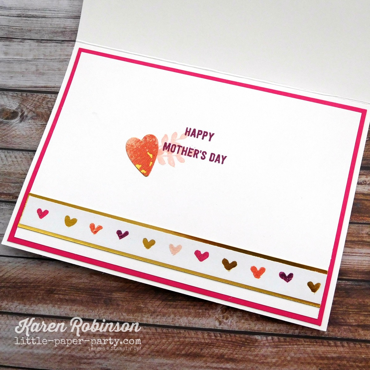 Little paper Party, Sure Do Love You Bundle, Painted With Love DSP, Ribbon of Courage, #4.jpg