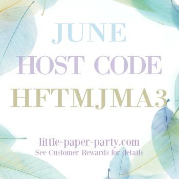 Host Code June 2018