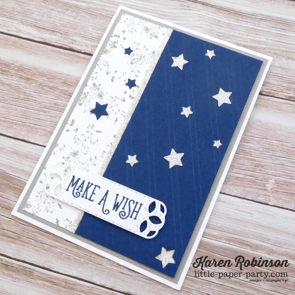 Little Paper Party, Happy Birthday Gorgeous, Stitched Labels Framelits, Twinkle Builder Punch, #3