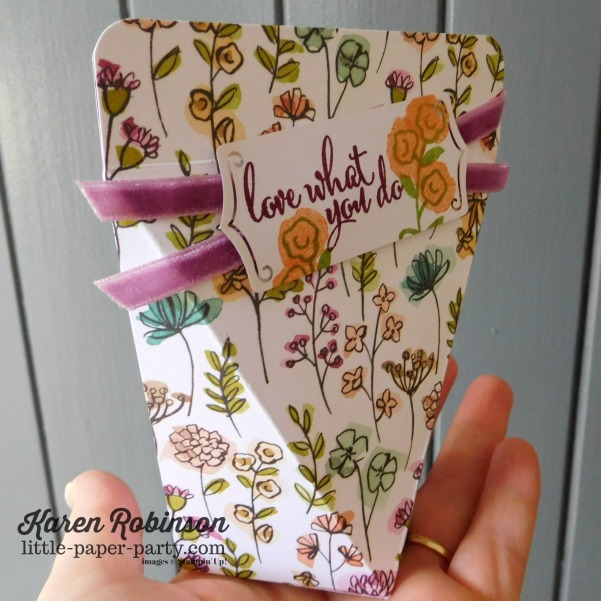 Little Paper Party, Love What You Do, Share What You Love DSP, #1.jpg