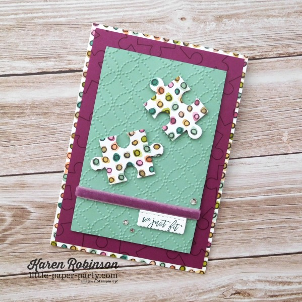 Little Paper Party, Love You To Pieces Bundle, Share What You Love DSP, Quilt Top TIEF, #1