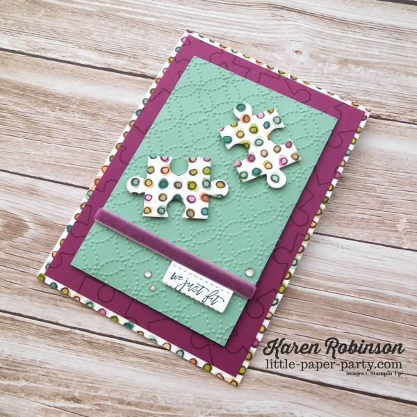 Little Paper Party, Love You To Pieces Bundle, Share What You Love DSP, Quilt Top TIEF, #3