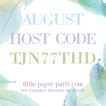 Host Code August 2018