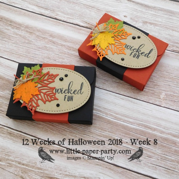 Little Paper Party, 12 Weeks of Halloween 2018, Make a Difference, Seasonal Layers Thinlits, #1.jpg