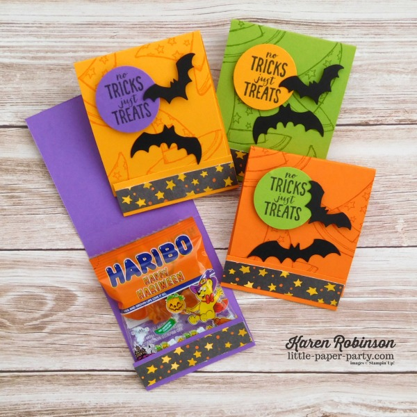Little Paper Party, 12 Weeks of Halloween 2018, Spooky Sweets Bundle, Cauldron Bubble Bundle, Toil & Trouble DSP, #4