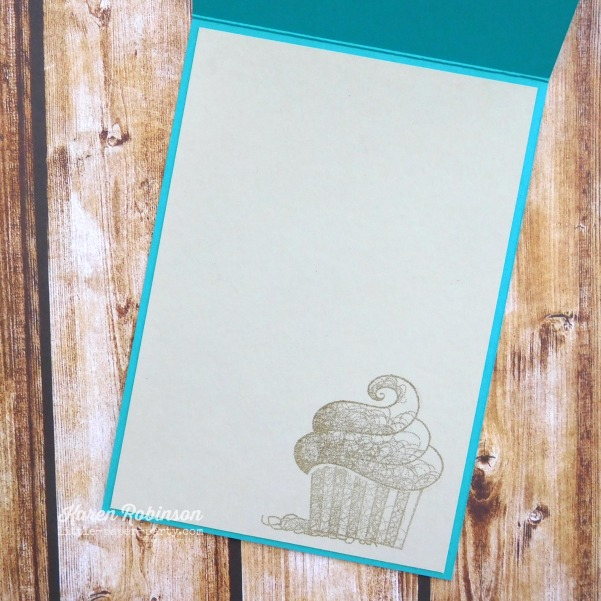 Little Paper Party, Hello Cupcake, Call Me Cupcake Framelits, 3