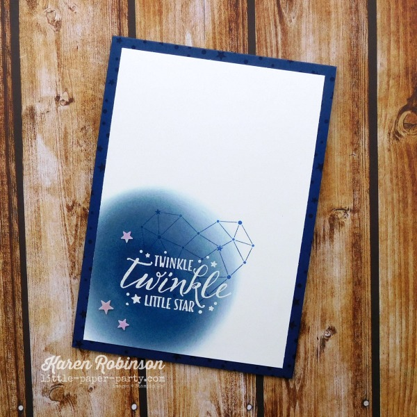 Little Paper Party, Little Twinkle, AAA Cards #134, 1