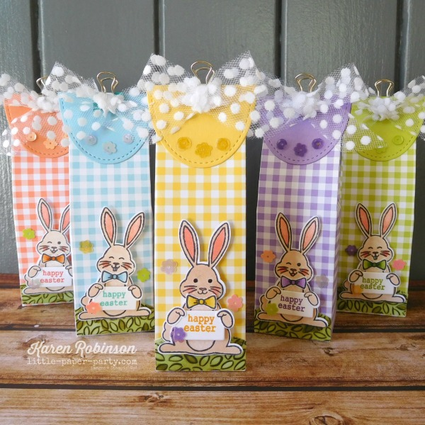 Little Paper Party, Bunny Hop 2019 #2, Best Bunny Bundle, 1
