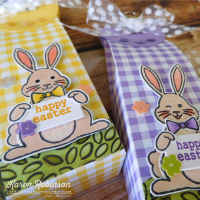 Bunny Hop 2019 - Sweet Treat Bag