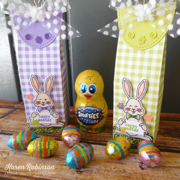 Little Paper Party, Bunny Hop 2019 #2, Best Bunny Bundle, 4