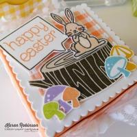 Bunny Hop 2019 - Bitty Box