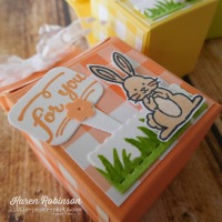 Bunny Hop 2019 - Mini Milk Cartons