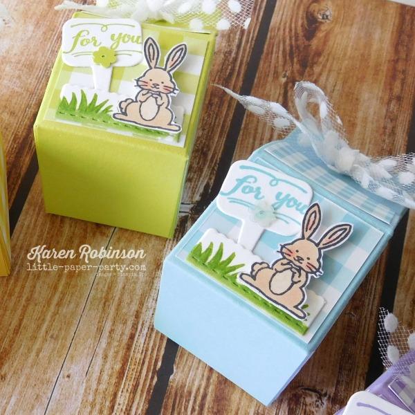 Little Paper Party, Bunny Hop 2019, Best Bunny Bundle, 4