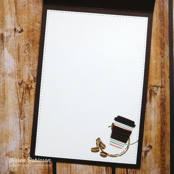 Little Paper Party, Coffee Cup Framelits, Love You To Pieces, 3