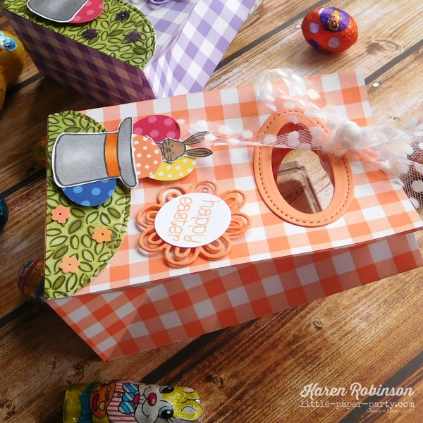 Little Paper Party, Bunny Hop 2019 #5, Best Bunny, Gingham Gala DSP 10.jpg