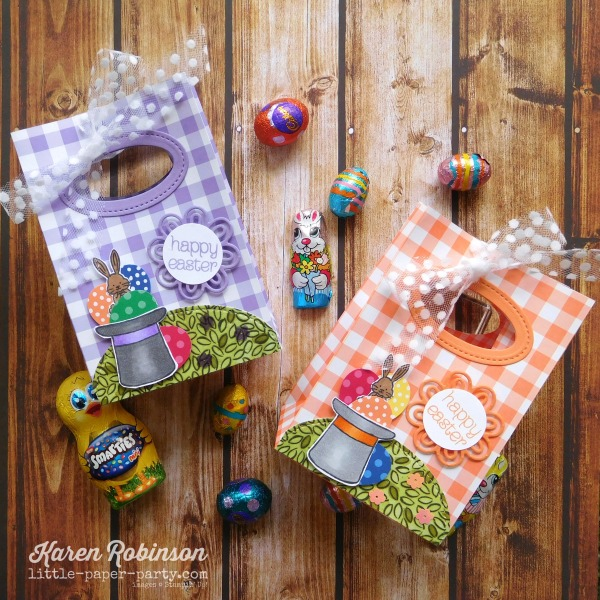 Little Paper Party, Bunny Hop 2019 #5, Best Bunny, Gingham Gala DSP 7.jpg
