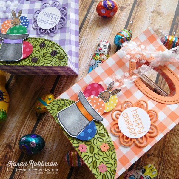 Little Paper Party, Bunny Hop 2019 #5, Best Bunny, Gingham Gala DSP 8