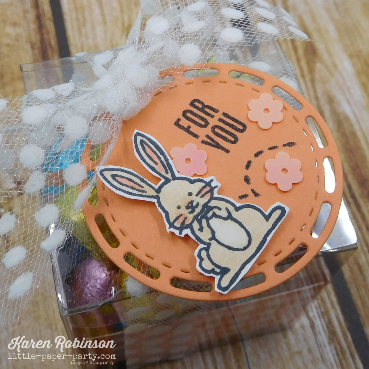 Bunny Hop 2019 -Last-minute treats