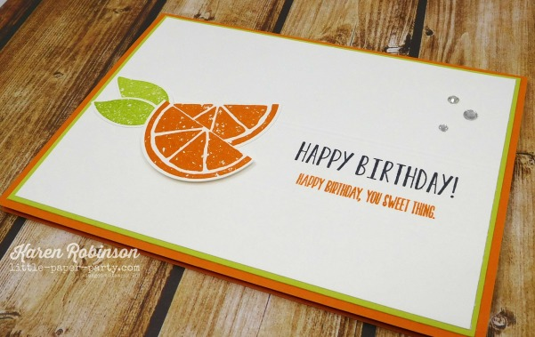 Little Paper Party, Lemon Zest, Lemon Builder Punch, 2