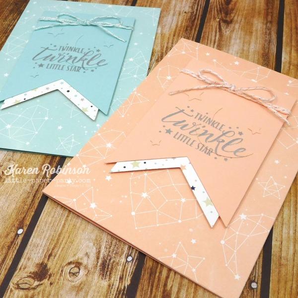 Little Paper Party, Little Twinkle Bundle, Twinkle Twinkle DSP 4