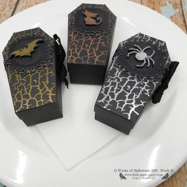 Little Paper Party, 12 Weeks of Halloween 2019 - Week 10, 6