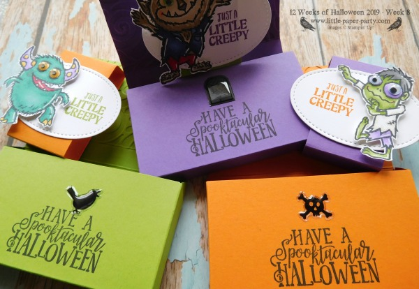 Little Paper Party, 12 Weeks of Halloween 2019 - Week 8, 4