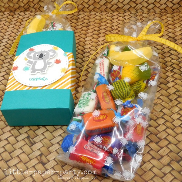 Little Paper Party, Birthday Bonanza Suite, Australia Day - Part 1, 3