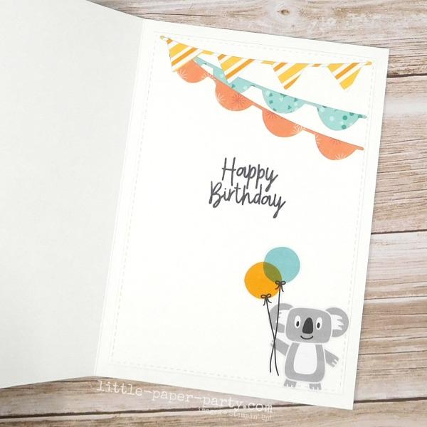 Little Paper Party, Birthday Bonanza Suite, Birthday Bonanza DSP, 4