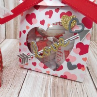 Valentine's Day - Sweet Treat Bag