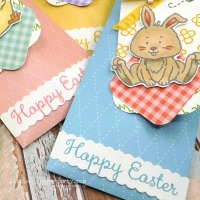 Bunny Hop 2020 - Mini Treat Bag